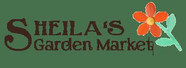Sheila's Garden Marketlogo